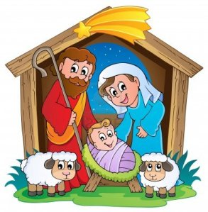16272971-christmas-nativity-scene-2